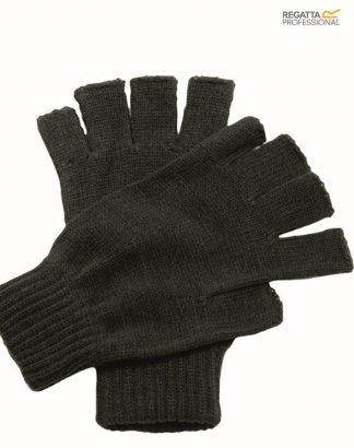 RG202 Fingerless Gloves, Regatta Professional