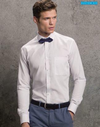 K114 Men's Premium Slim Fit Shirt, Kustom Kit