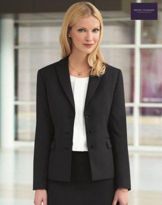 2227 Ritz Jacket, Black