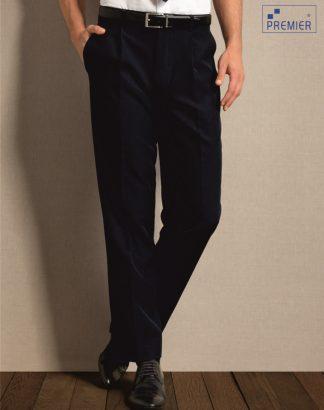 PR520 Men's Polyester Trouser, Premier